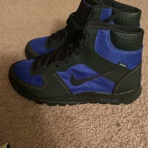 Nike Gore Tex ACG Boots